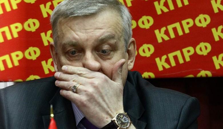 Прошлый мэр Братска Серов освобожден преждевременно изколонии вИркутске