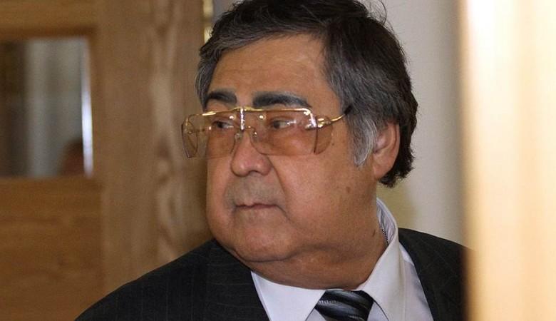 Предположение опопытке «отжать» разрез Инской впользу Щукина абсурдно, заявляет Тулеев
