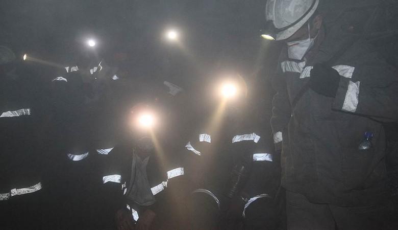 Британский инвестор требует отРФ $500 млн заугольную шахту вСибири