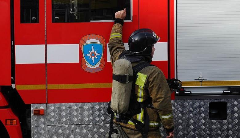 Три человека погибли, четверо пострадали в пожаре в Красноярском крае