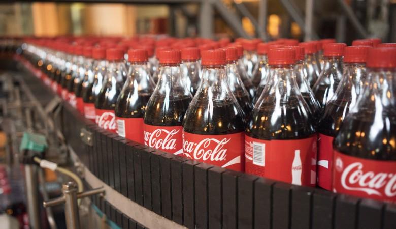 Ростехнадзор оштрафовал красноярскую Сoca-Cola на 200 тыс. руб. за нарушения промбезопасности