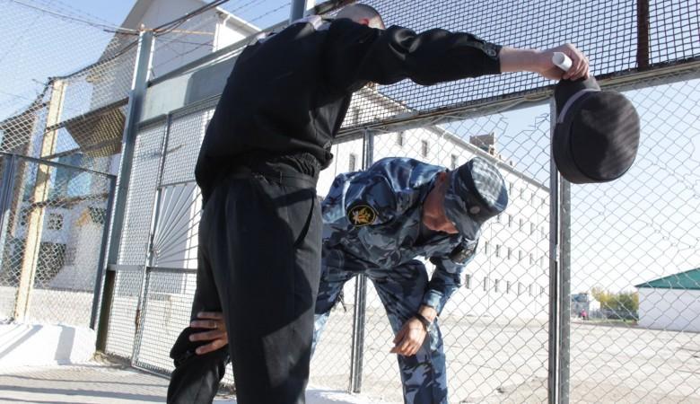 В Красноярске проверяют сведения о массовых избиениях заключенных