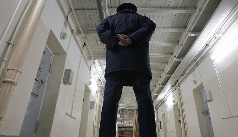 Трое участников массовых беспорядков в колонии осуждены в Хакасии