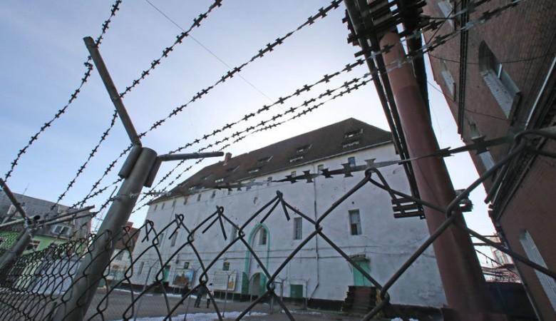 В Хакасии будут судить организатора бунта в колонии