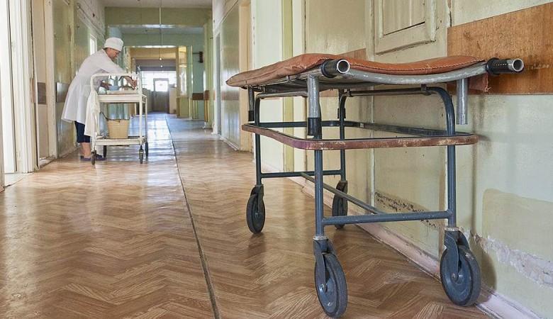 В томской больнице скончался последний пострадавший в пожаре, ранее унесшем жизни 3 детей