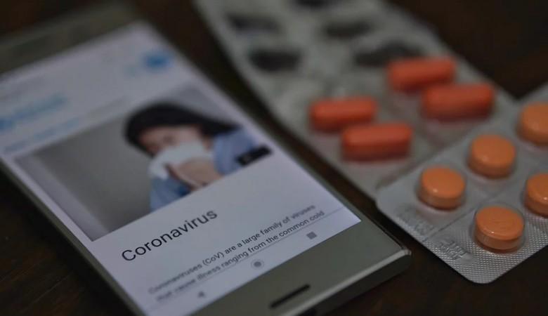 Общее число инфицированных COVID-19 в Хакасии выросло до 724