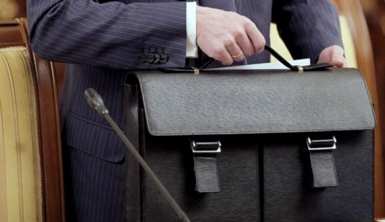 Департамент по борьбе с коррупцией создан в администрации Томской области