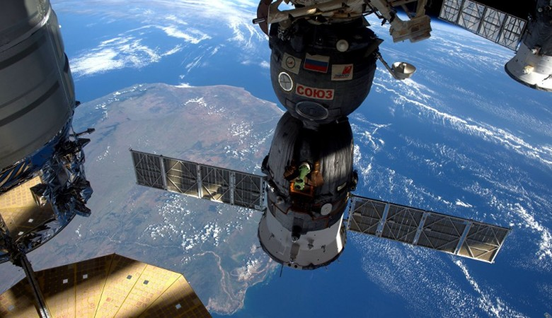 Красноярские ученые раскритиковали космическую диету НАСА