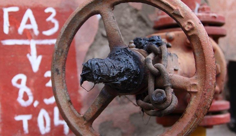 Забайкалье рассчитывает на газификацию за счет собственных ресурсов