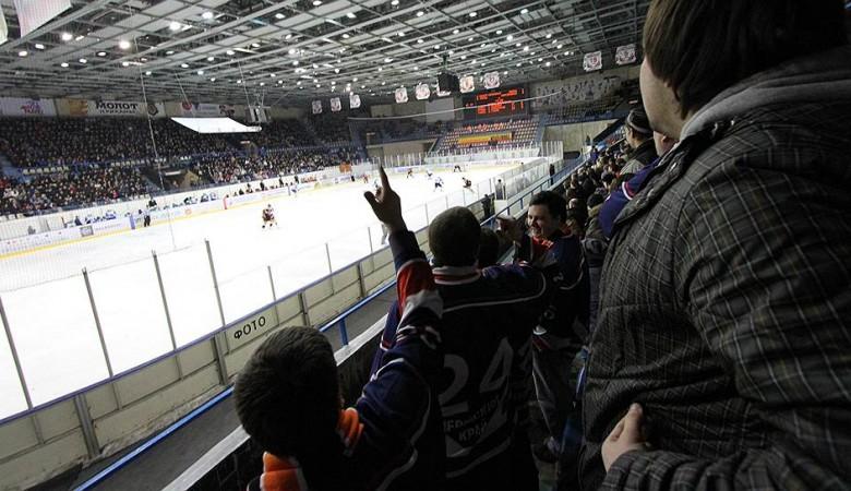 Новосибирск определился с местом строительства хоккейной арены под ЧМ-2023