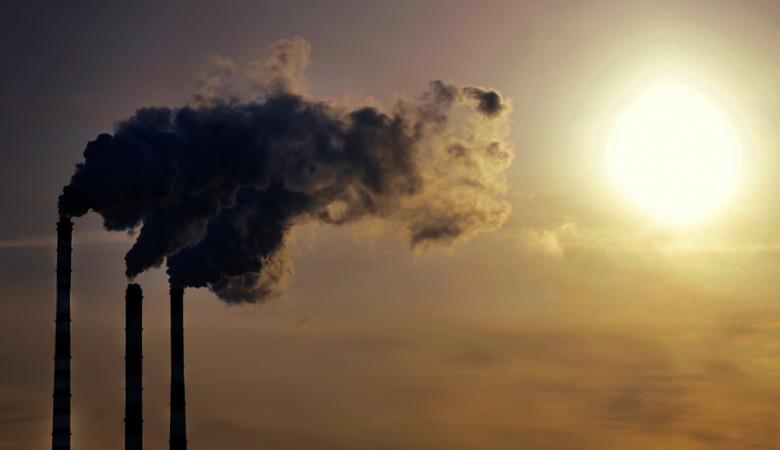 Режим черного неба введен в Кемерово из-за лесных пожаров в Красноярске