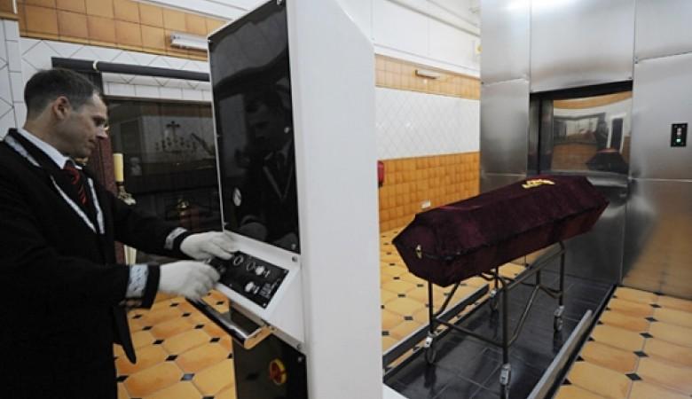 В РПЦ раскритиковали квесты в новосибирском крематории