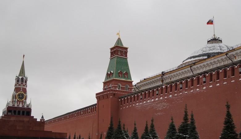 В Кремле прокомментировали новые санкции против России