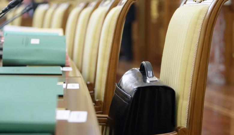 Двукратный рост зарплат красноярских депутатов запланирован после корректировки бюджета