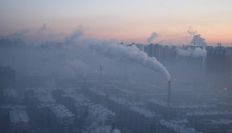 ВКрасноярском крае создадут министерство экологии