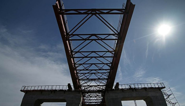 Минтранс, Минфин и МЭР представят предложения по строительству моста через Уду в Улан-Удэ