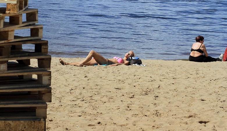 Прокуратура через суд пытается обязать власти Кемерова обустроить пляжи