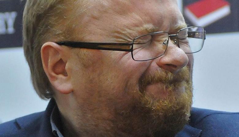 Милонов требует наказать организаторов конкурса тортов в Красноярске