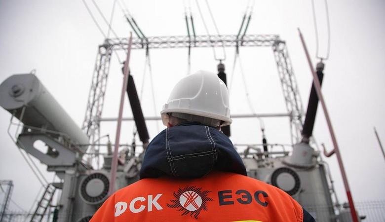 ФСК увеличила долю в капитале «Томских магистральных сетей» до 83,56%