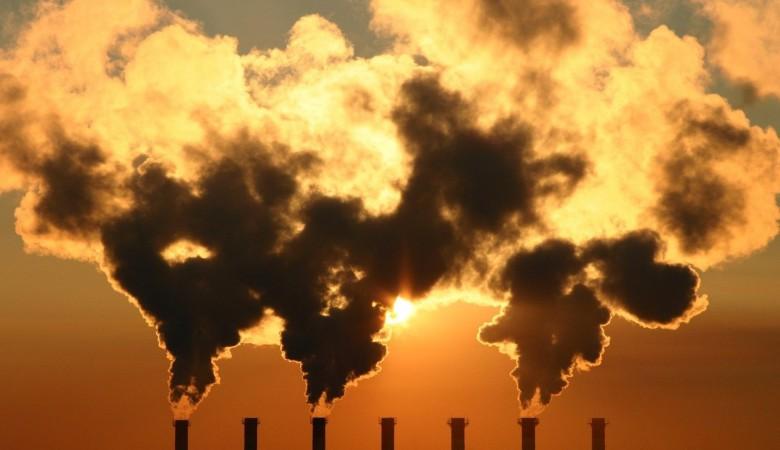 Роскомнадзор заблокировал датчики некоммерческой сети, которая давала реальные данные о загрязнении в Красноярске