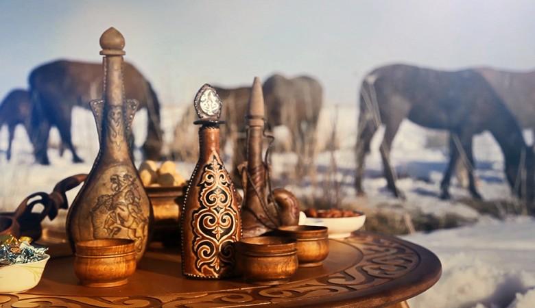 Власти Тувы ввели продукты национальной кухни в систему госзакупок