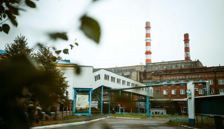 Кузнецкая ТЭЦ первой в Кузбассе получила паспорт готовности к зиме