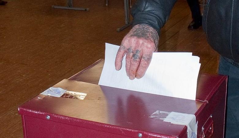 ВБурятии с7июня стартуют выборы руководителя региона