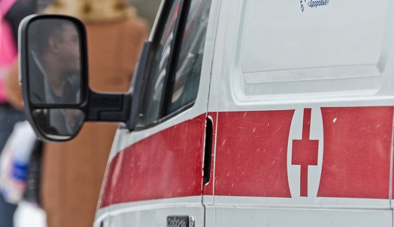 Пьяный пациент в Абакане ударил врача «скорой», когда тот пытался оказать ему помощь