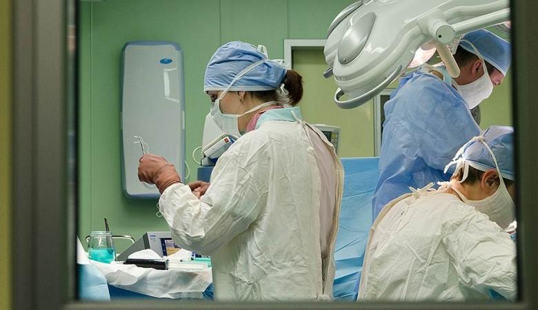 В Забайкалье прекращена выплата зарплаты медикам