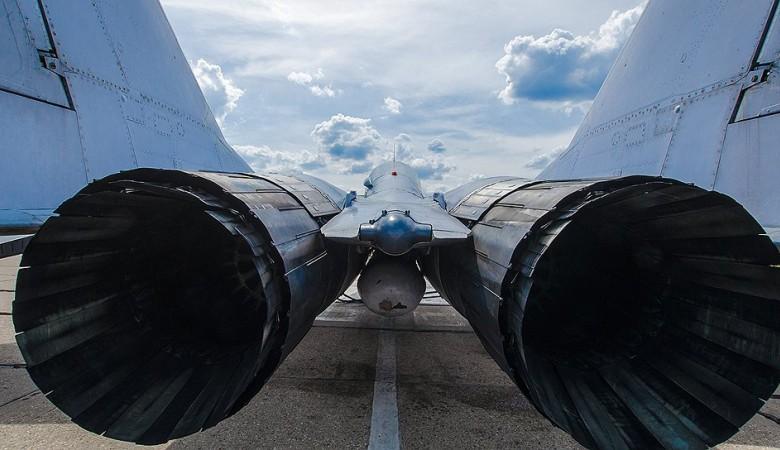 Летчиков МиГ-31, разбившегося под Канском, нашли