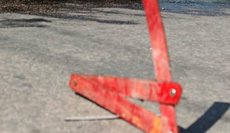 Микроавтобус опрокинулся на трассе на Алтае, четыре человека погибли