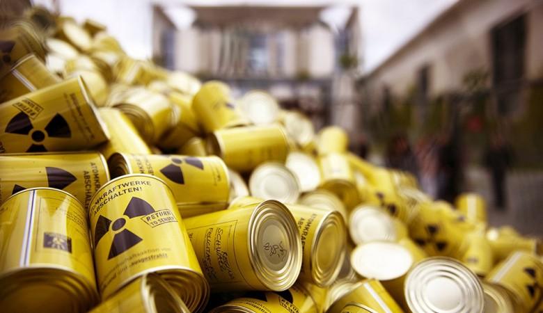 Учебный центр по ядерной безопасности открыли в Алма-Ате