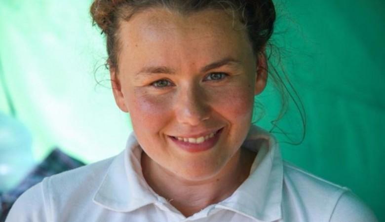Учительница английского из Новокузнецка переплыла Ла-Манш
