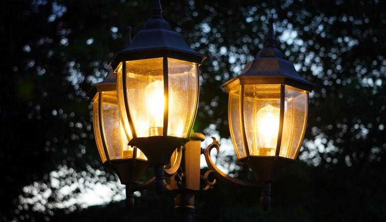 В Омске за 40 млн рублей осветят Красноярский тракт