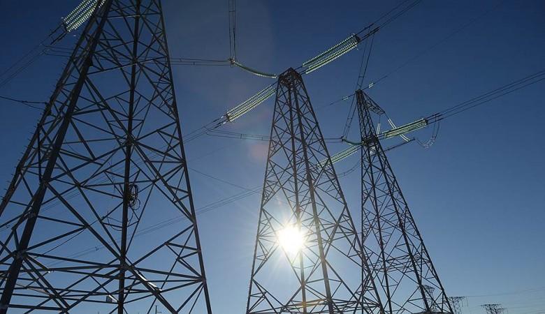Электростанции Сибири в I полугодии увеличили выработку электроэнергии на 1%