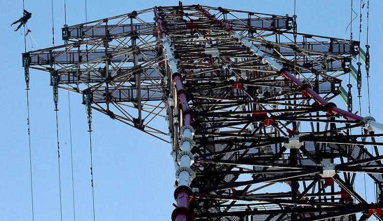ФСК модернизирует подстанцию Хакасии, повысит надежность передачи мощности с СШГЭС