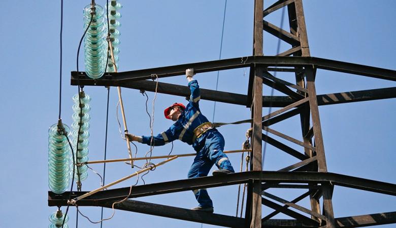 Авария произошла на Южно-Кузбасской ГРЭС, обесточена шахта
