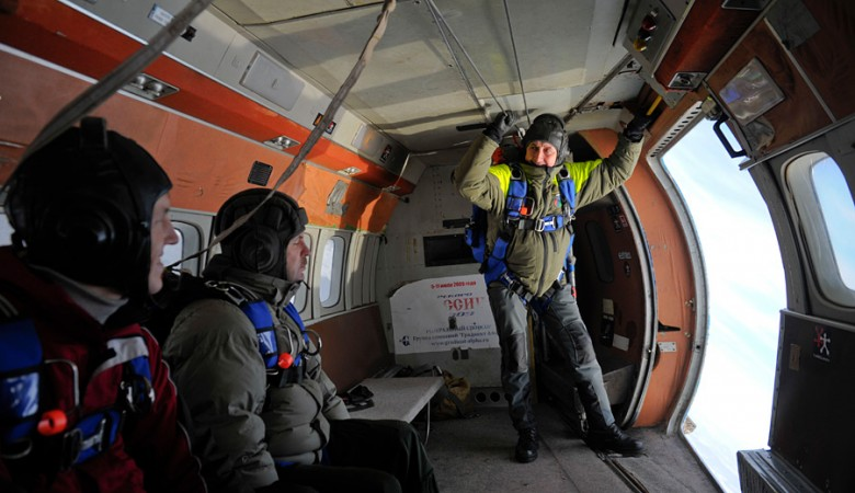 Дополнительные силы «лесного спецназа» перебрасываются в старейший в РФ заповедник