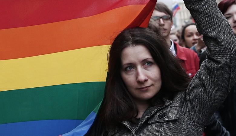 Мэрия заполярного Норильска дала разрешения на проведение гей-парада