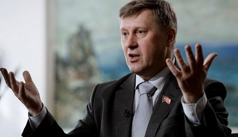 Мэр Новосибирска Локоть заявил, что не будет баллотироваться в губернаторы региона