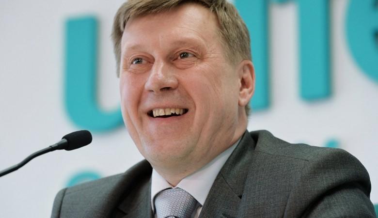 Новосибирский мэр Локоть намерен участвовать в очередных выборах градоначальника