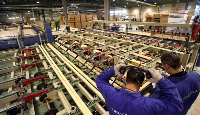 РФПИ намерен вместе с ВЭБом и Китаем инвестировать в Новоенисейский ЛХК