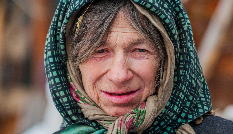 Таежная отшельница Агафья Лыкова стала нагрузкой для главы Хакасии