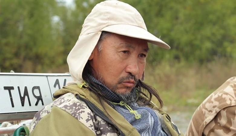 Шаман, идущий в Москву «изгонять Путина», задержан в Бурятии