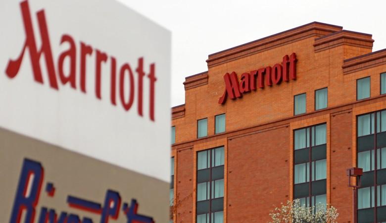В Иркутске выставлен на продажу крупнейший в Сибири отель Marriott