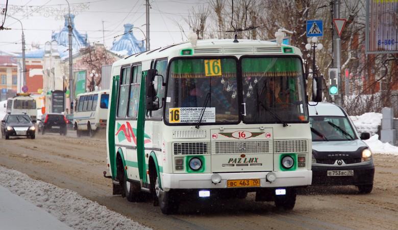 Милиция возбудила дело после обстрела автобуса вТомске