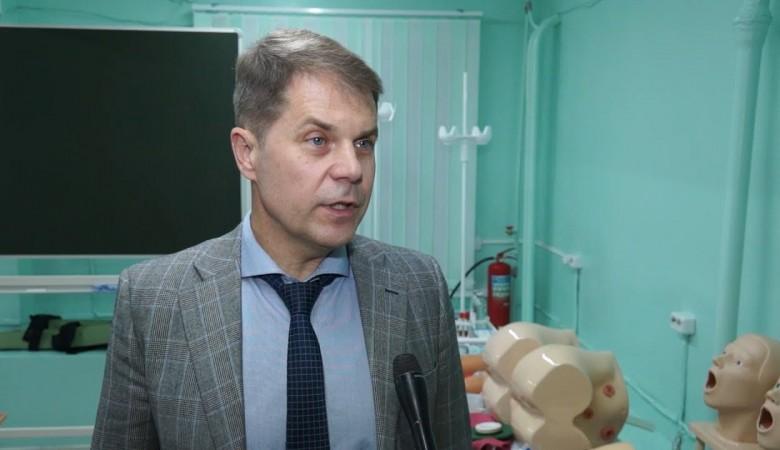 Глава иркутского минздрава, не ставший помогать больному пассажиру: «Реваншисты хотят разрушить систему»