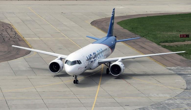 Авиакомпаниям предложат покупать самолет МС-21 по системе