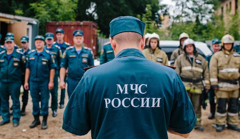 Жилой дом, находящийся рядом с кемеровским УФСБ, эвакуировали из-за подозрительного предмета