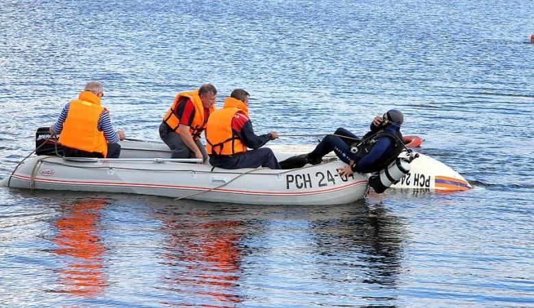 Семья изчетырёх человек утонула впроцессе лодочной прогулки вКрасноярском крае